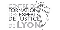 Centre de Formation<br/>des Experts de Justice de Lyon